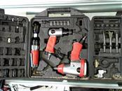 ROCKFORD MACHINERY PRODUCTS Air Impact Wrench CAC-110 SET